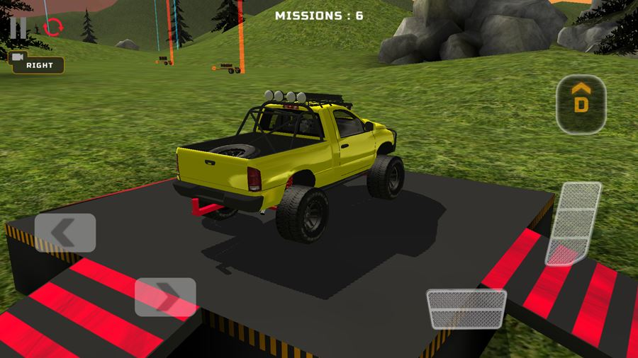 projecto-offroad-android-iphone-2 Project: Offroad – Jogo offline gratuito para Android e iOS