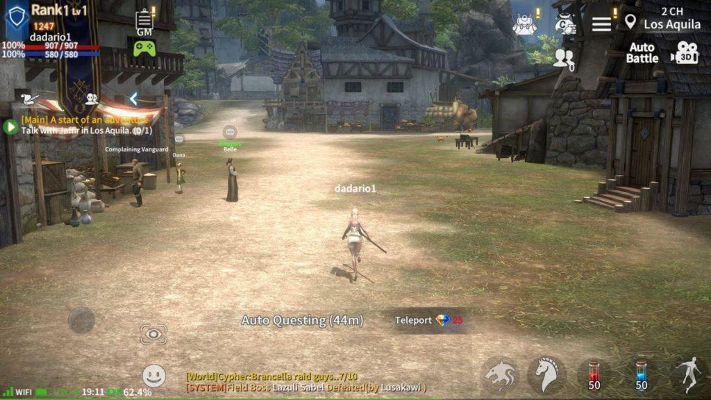rebirthM-dicas-android-ios-2-1024x576 RebirthM: Dicas e Guia para o MMORPG da Caret Games