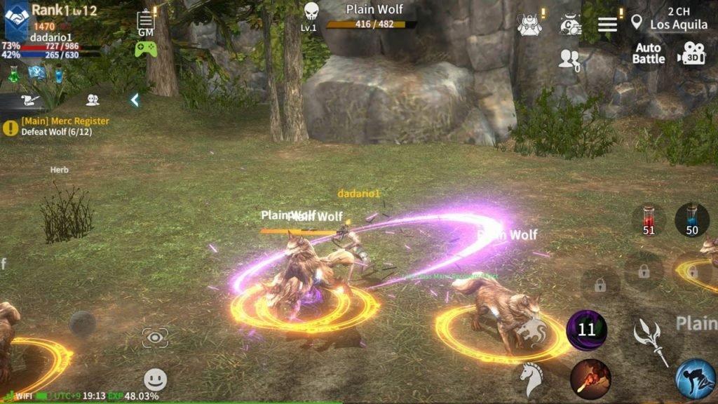 rebirthM-dicas-android-ios-4-1024x576 RebirthM: Dicas e Guia para o MMORPG da Caret Games