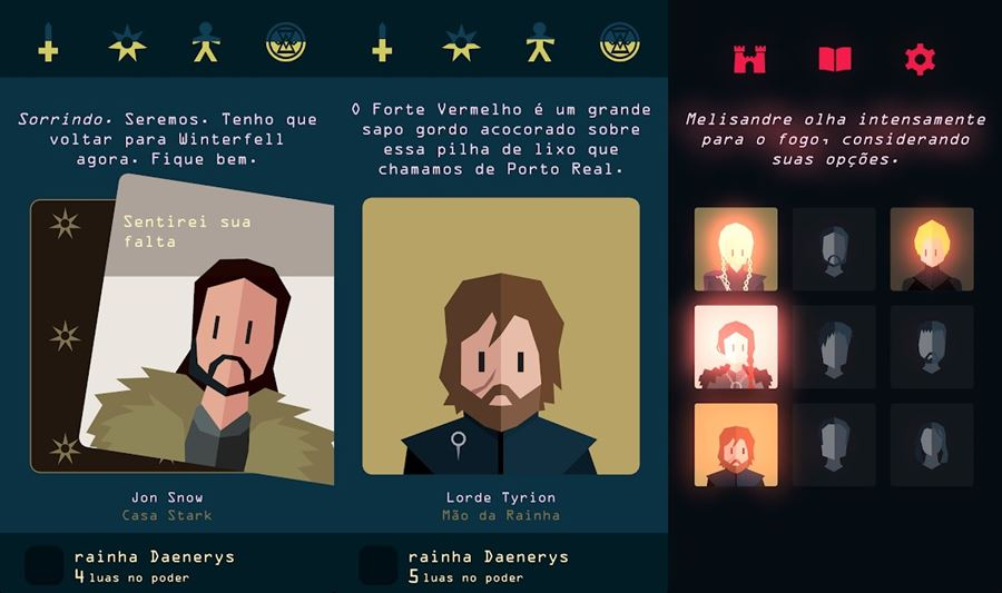 reigns-game-of-thrones Reigns: Game of Thrones chega ao Android e iOS