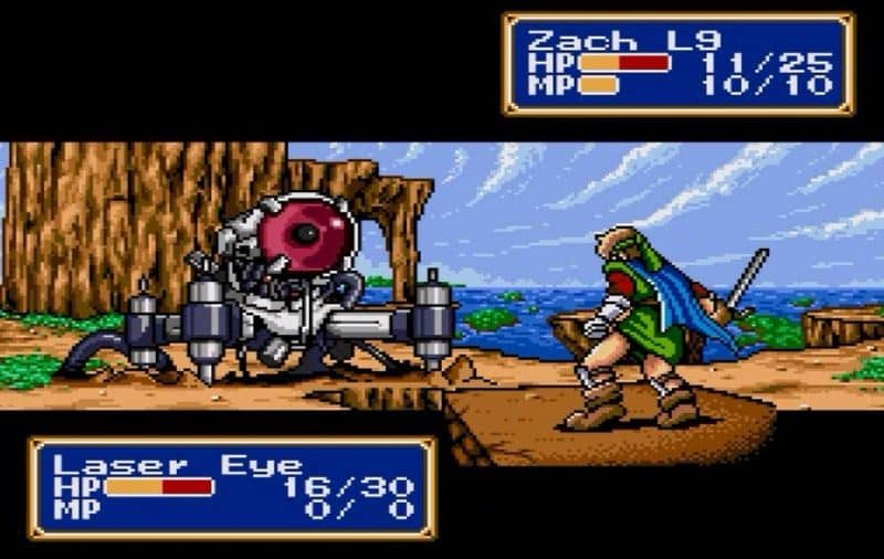 shining-force-android-iphone Shining Force Classics: coletânea gratuita de RPG para Android e iOS