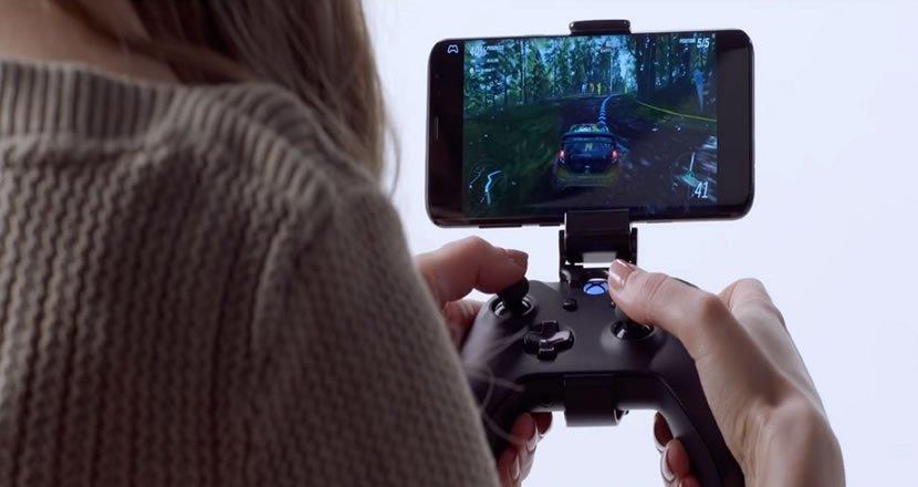 xbox-no-celular-project-xcloud Jogos do Xbox no Celular: Microsoft dá mais detalhes sobre o xCloud