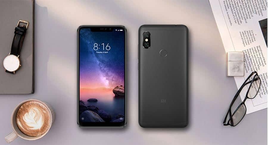 xiaomi-redmi-note-6 Melhores Celulares da Xiaomi de 2018 (de R$ 500 até R$ 2 mil)