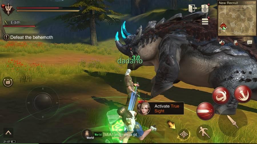 Rangers-of-Oblivion-Android-APK-16 Os 10 Melhores Jogos para iPhone de Janeiro de 2019