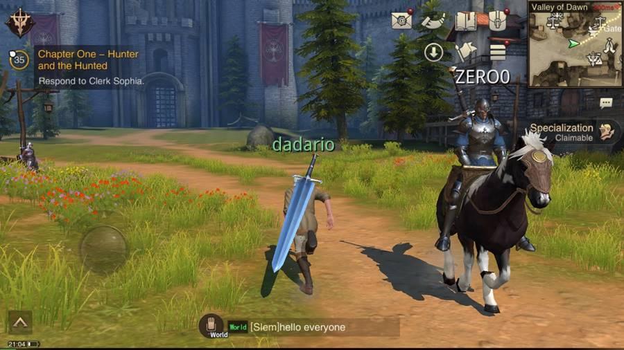 Rangers-of-Oblivion-Android-APK-3 7 Jogos APK que não estão na Play Store (#4)