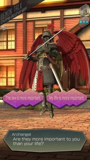Shin-Megami-Tensei-Liberation-Dx2-archangel Dicas para detonar em Shin Megami Tensei Liberation Dx2