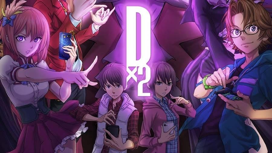 ShinMegamiDx2-iOS-CharactersHeaderImage 3 razões para jogar Shin Megami Tensei: Liberation Dx2