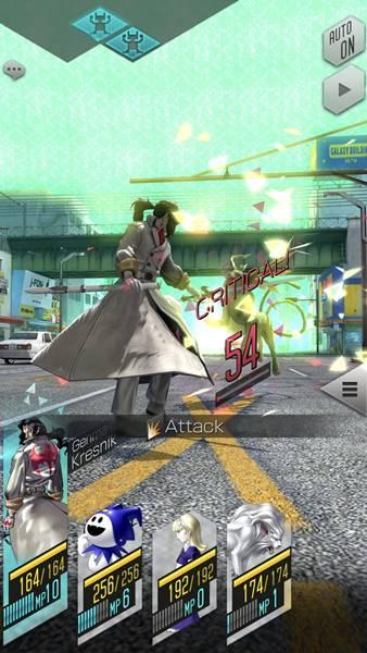 ShinMegamiDx2-iOS-Dungeon 3 razões para jogar Shin Megami Tensei: Liberation Dx2