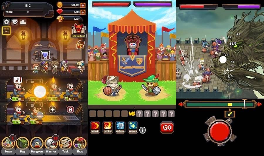 Warriors-Market-Mayhem-VIP 12 Jogos PAGOS que estão DE GRAÇA (promoção)