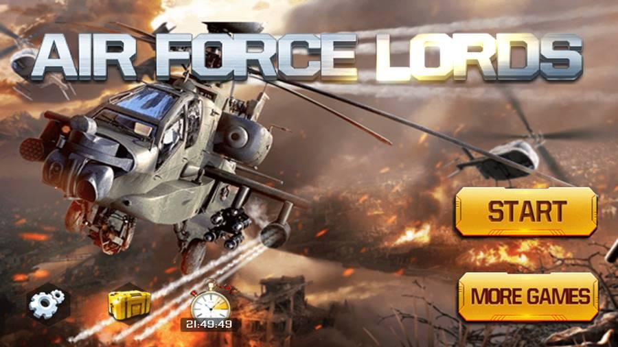air-force-lords-android-jogo-offline Air Force Lords - novo jogo offline com cara de game antigo