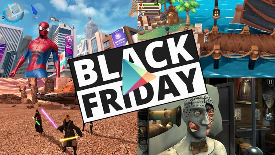 black-friday-jogos-google-play-android-2018 Black Friday: Jogos Pagos no Android por R$ 3 ou menos (promoção)