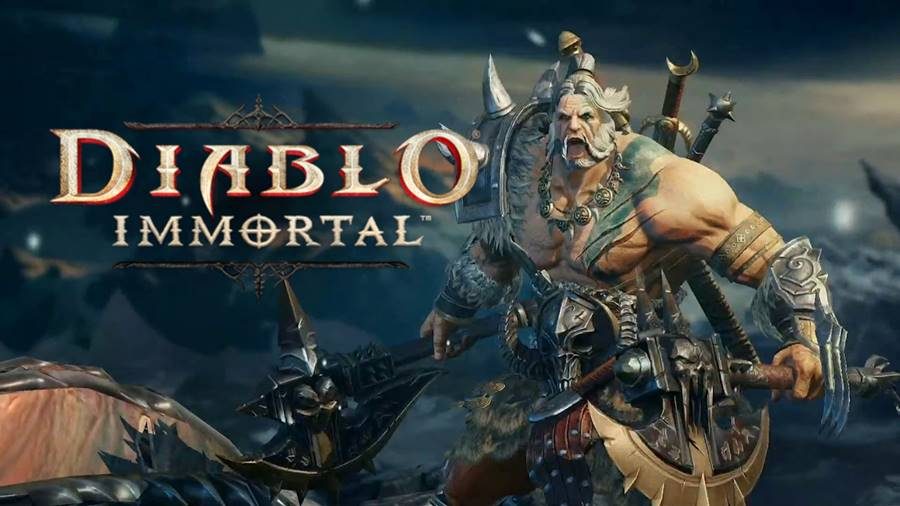 diablo-immortal-android-iphone Diablo Immortal para Android e iOS, uma parceria NetEase e Blizzard
