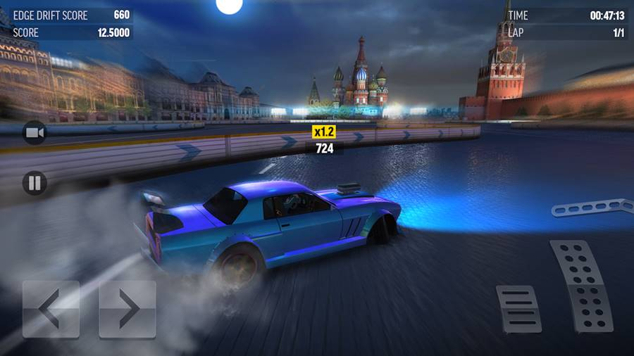 drift-max-world 10 Melhores Jogos de Corrida para Android e iPhone de 2018