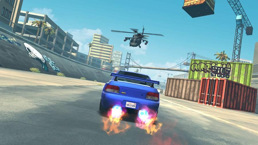 fast-and-furius-takedown Fast & Furious Takedown: novo jogo de corrida em pré-registro no Android