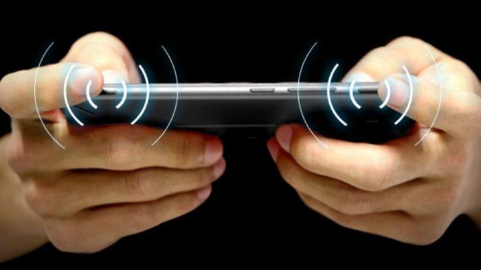gatilhos-nubia-red-magic-2-3 ZTE Nubia Red Magic 2: smartphone gamer barato com funções legais