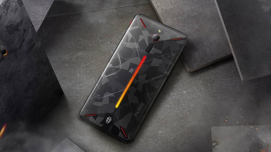 nubia-red-magic-2-4 ZTE Nubia Red Magic 2: smartphone gamer barato com funções legais