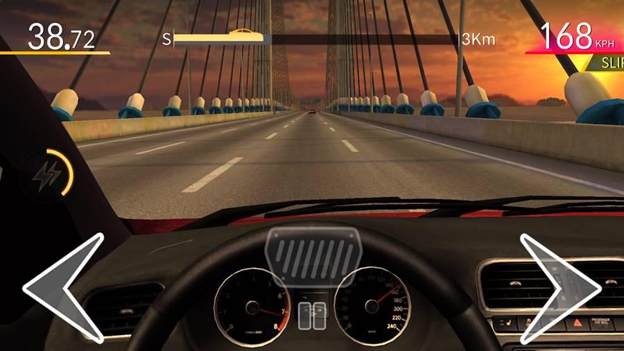 overtake-jogo-offline-android Overtake: Jogo de corrida para Android Offline e Gratuito