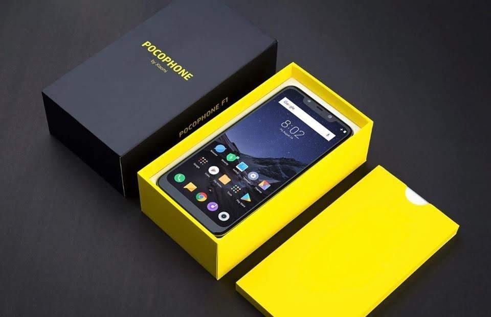 pocophone-f1-barato Os MELHORES celulares para comprar no começo de 2021 (De R$ 800 a R$ 2.5 mil)