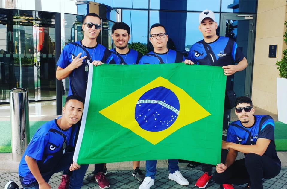 pubg-mobile-brasil-brk-gaming PUBG Mobile: onde assistir a final Star Challenge (horários e datas)