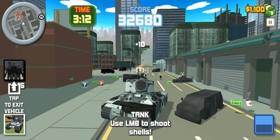 ruin-city-android 12 Jogos PAGOS que estão DE GRAÇA (promoção)