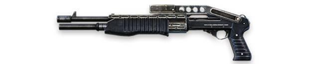 spas12-escopeta-freefire Fire Fire: quais as melhores espingardas (shotguns)