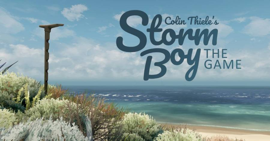 storm-boy-android-iphone-1 Storm Boy chega ao Android e iOS no dia 20 de novembro