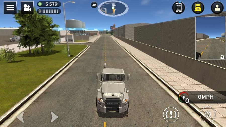 truck-simulation-19-jogo-celular-3 Truck Simulation 19: o melhor simulador de caminhões?