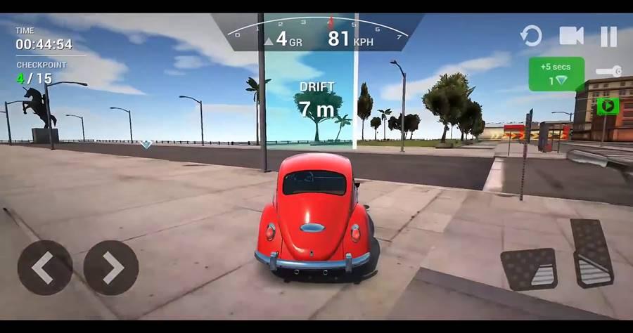 ultimate-car-driving-classics 10 Melhores Jogos de Corrida para Android e iPhone de 2018