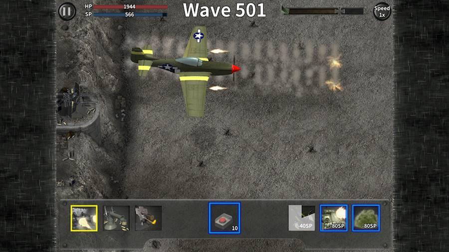 war-1944-android 12 Jogos PAGOS que estão DE GRAÇA (promoção)