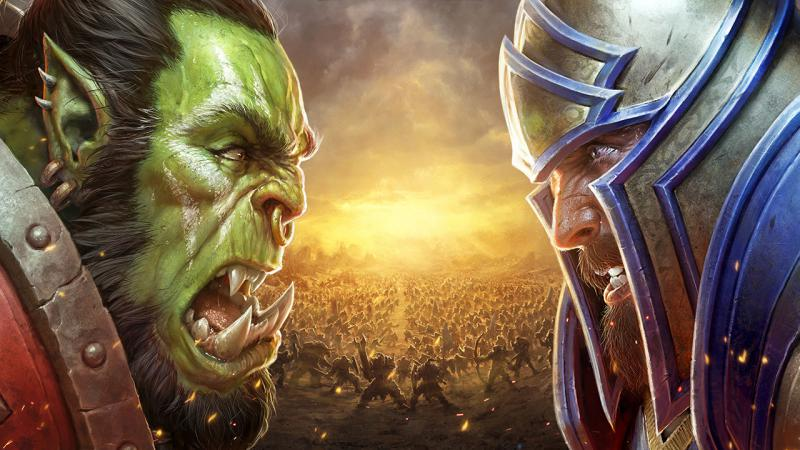 """world-of-warcraft Parece que há um Warcraft """"estilo Pokémon GO"""" em produção"""
