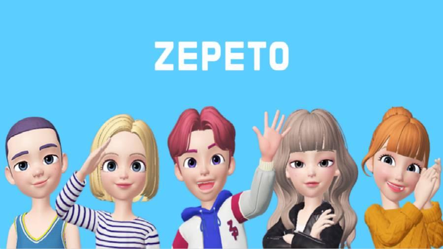 zepeto-app-apk-android-iphone O Zepeto está te espionado? Rumor viral deixa usuários em pânico