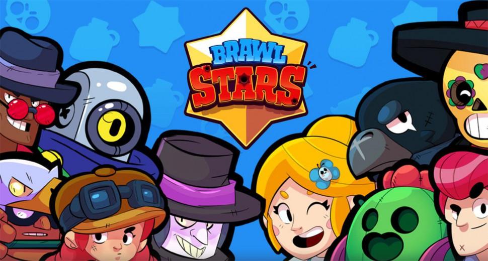 Brawl-Stars-lancamento Brawl Stars faturou US$ 63 milhões de dólares no primeiro mês