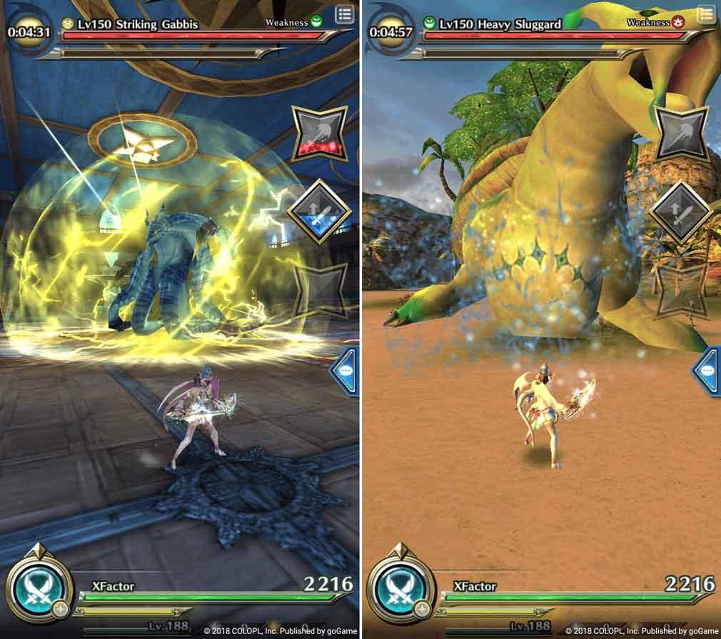 Dragon-Project-Gabbis-Sluggard Dragon Project: RPG de Ação adiciona Novos Recursos em Recente Atualização