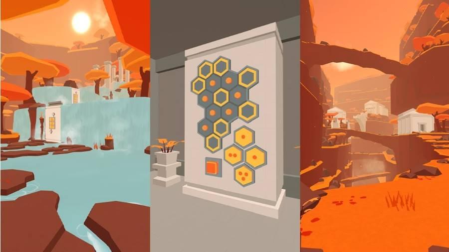 Faraway-4-Ancient-Escape-android Melhores Jogos para Android da semana #49 de 2018