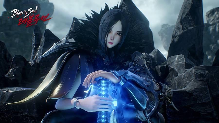 blade-e-soul-revolution-android O MMORPG Blade & Soul: Revolution é lançado no SEA (APK disponível)