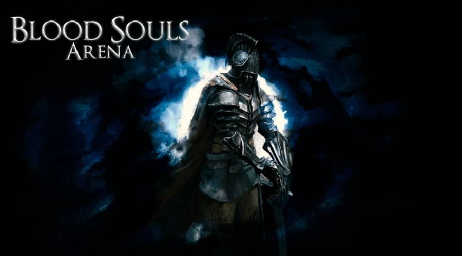 blood-souls-arena Blood Souls Arena tenta imitar Dark Souls mas leva Ban da Google Play