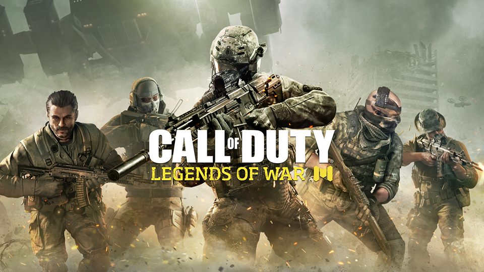 call-of-duty-legends-of-war-android-apk-1 APK de Call of Duty Legends of War vaza na internet (Tencent)