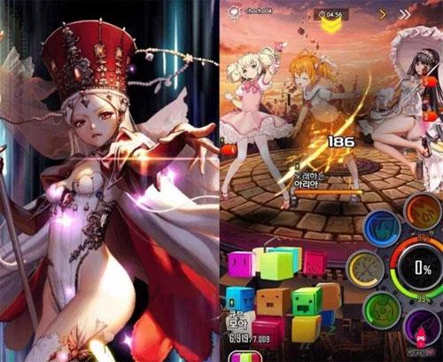 destiny-child-android Melhores Jogos para Android da semana #49 de 2018
