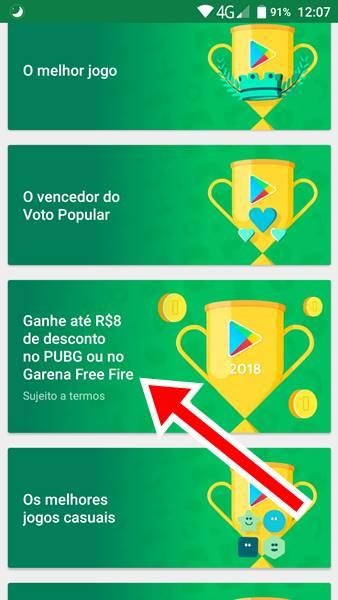 diamantes-gratis-free-fire-como-resgatar-google-play-1 Free Fire: como ganhar diamantes grátis (promoção fim de ano Google Play)