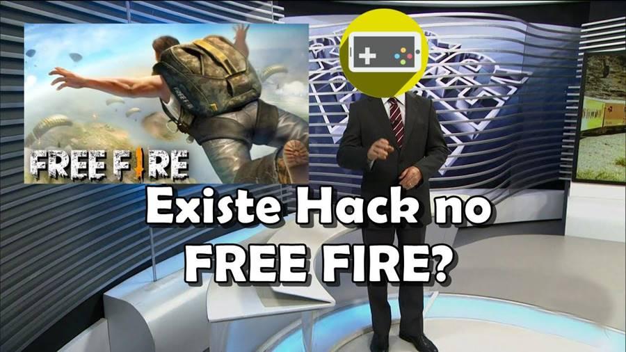 """Hack no Free Fire"""" Quais Trapaças Existem para o Game"""