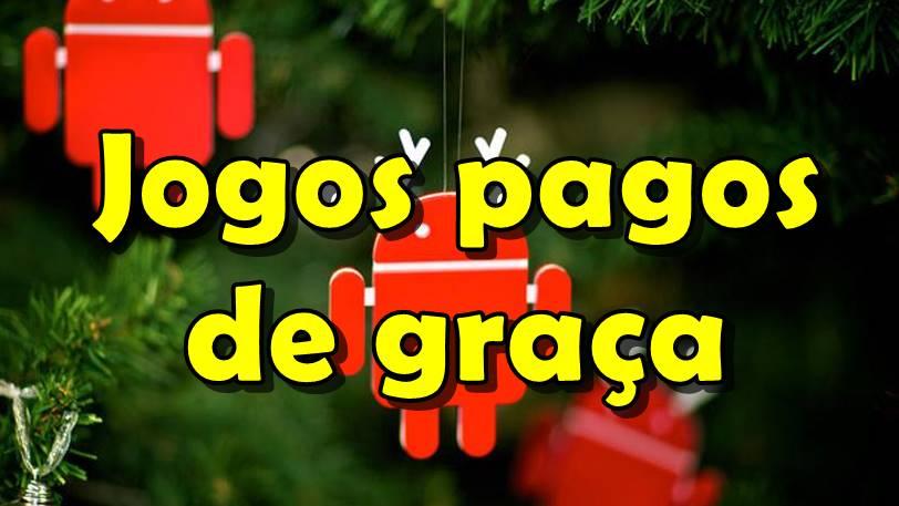 jogos-pagos-gratis-promocao-natal 20 Jogos PAGOS que estão DE GRAÇA no Android (promoção)
