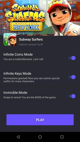 "lulubox-screen-1 Lulubox: APK que ""dá"" skin grátis no Free Fire é real?"