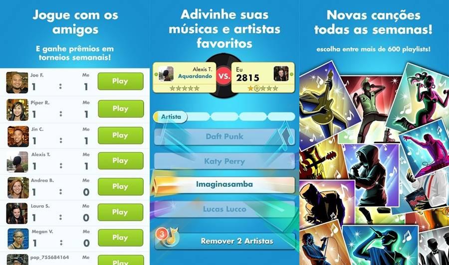 songpop-gameloft Gameloft compra a produtora do game SongPop, a FreshPlanet