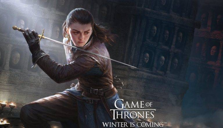 Game-of-Thrones-Winter-is-Coming-android-iphone Novo Jogo de Game of Thrones da Tencent entra em testes na China