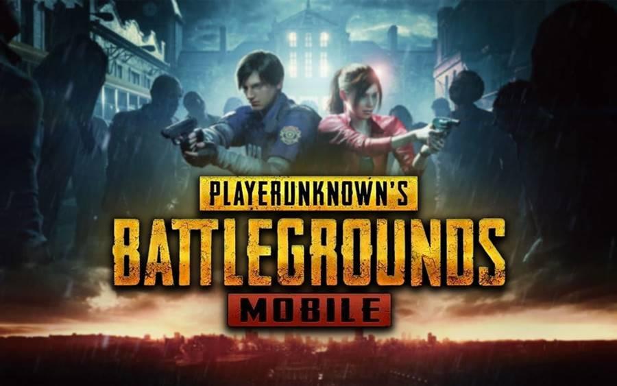 PUBGMobileResidentEvil2-android-apk PUBG Mobile BETA 0.11: Baixe o APK da atualização (Resident Evil 2 Remake)
