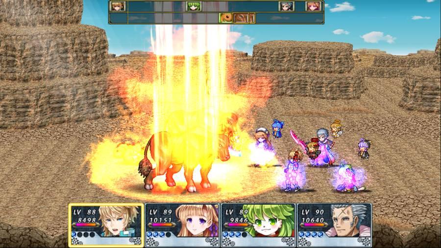 RPG-Seek-Hearts 20 Melhores Jogos Pagos Android 2018 - parte 2