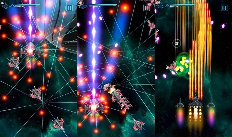 Space-Shooter-Kulkas 16 Jogos PAGOS que estão DE GRAÇA no Android (promoção)