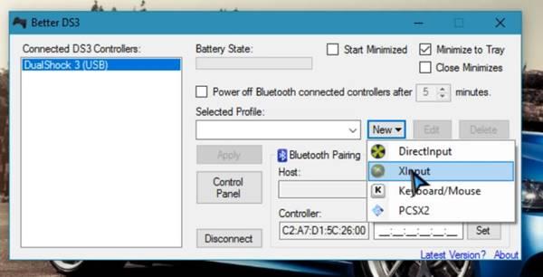 better-ds3-configuracao Como jogar Brawl Stars com CONTROLE no PC (BlueStacks 4)