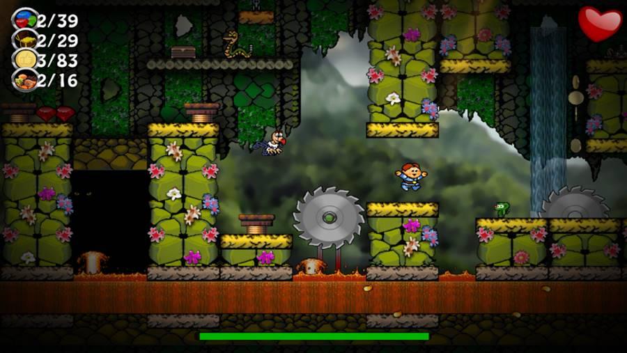 canyon-capers 16 Jogos PAGOS que estão DE GRAÇA no Android (promoção)