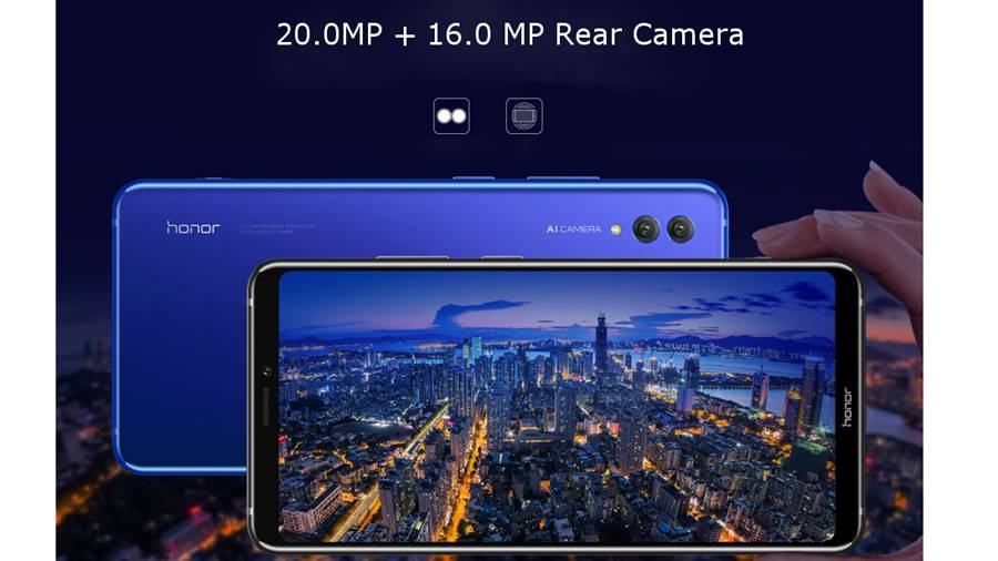 huawei-honor-note-10 Top 10 Melhores Celulares Chineses 2019